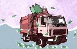 Повышение стоимости вывоза мусора